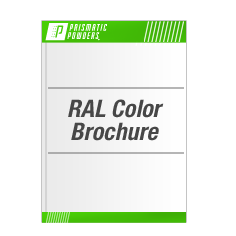 RAL Color Brochure