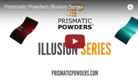 Prismatic Powders Illusion Series