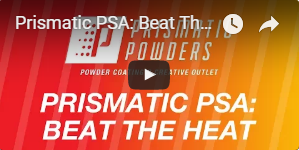 Prismatic PSA: Beat The Heat